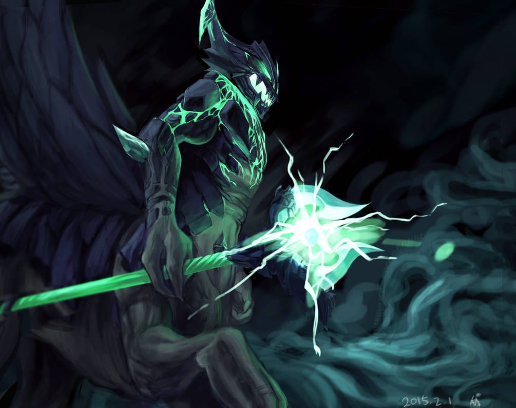 Outworld Devourer Dota 2
