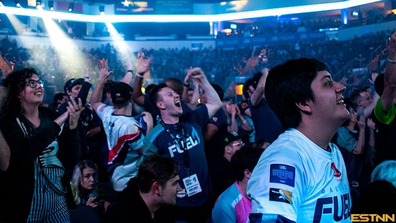 OWl Fans Dallas Ultimate Weekend