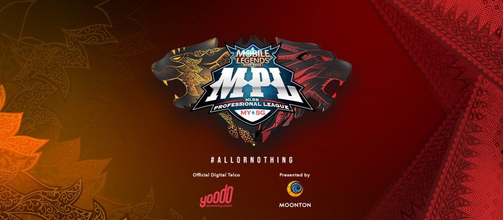 Kejohanan berprestij Mobile Legends Pro League (MPL) Malaysia dan Singapura telah dipisahkan secara rasmi bermula tahun ini.