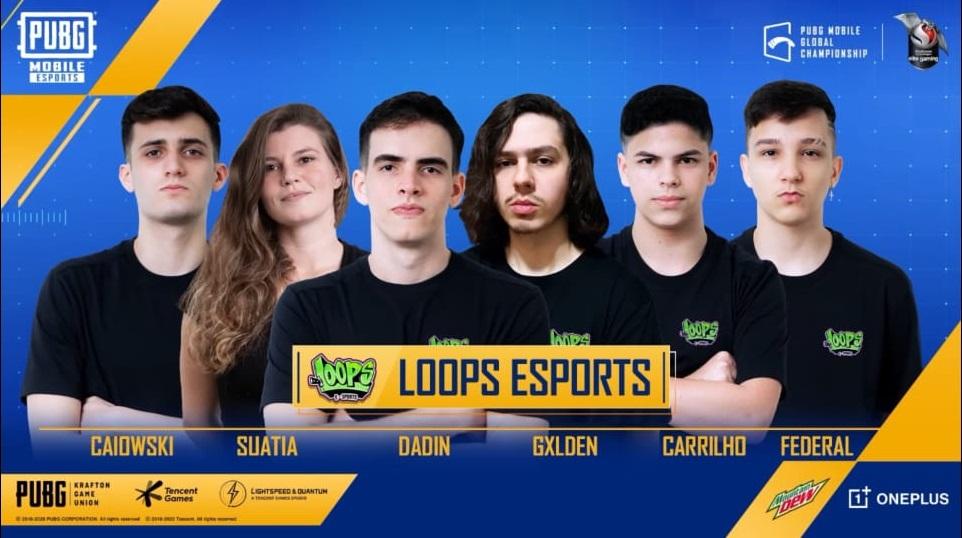 Loops Esports telah hilang kelayakan bermain di pusingan akhir PMGC yang bakal berlangsung di Dubai setelah didapati bersalah