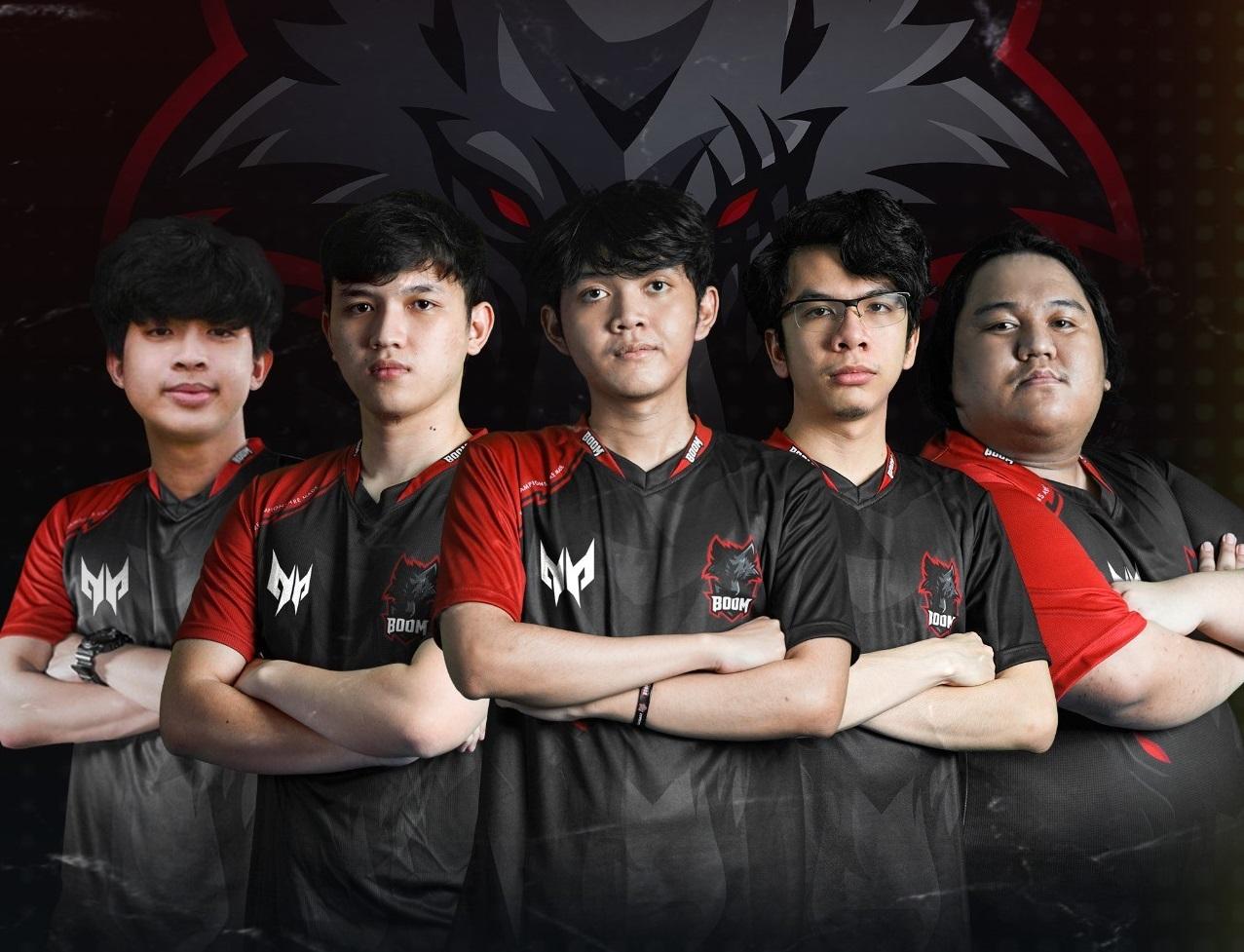 "Nuengnara ""23savage"" Teeramahanon akan sertai BOOM Esports dalam baki saingan Liga Div 1 DOTA 2 Pro Circuit (DPC) Asia Tenggara musim ini."