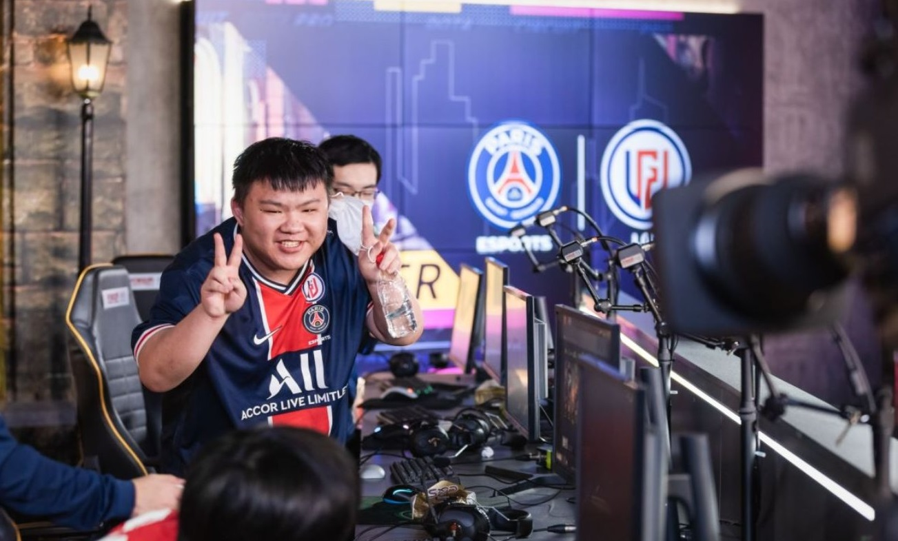 Team Secret akhirnya tumbang di kejohanan ONE Esports Singapore Major 2021 kepada pasukan PSG.LGD 2-1 dalam perlawanan yang cukup mendebarkan